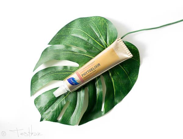 PHYTOELIXIR - Pflegende Waschcreme für sehr trockenes Haar