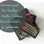Gewinnspiel – 4 Revlon Choose Geschenksets zu gewinnen
