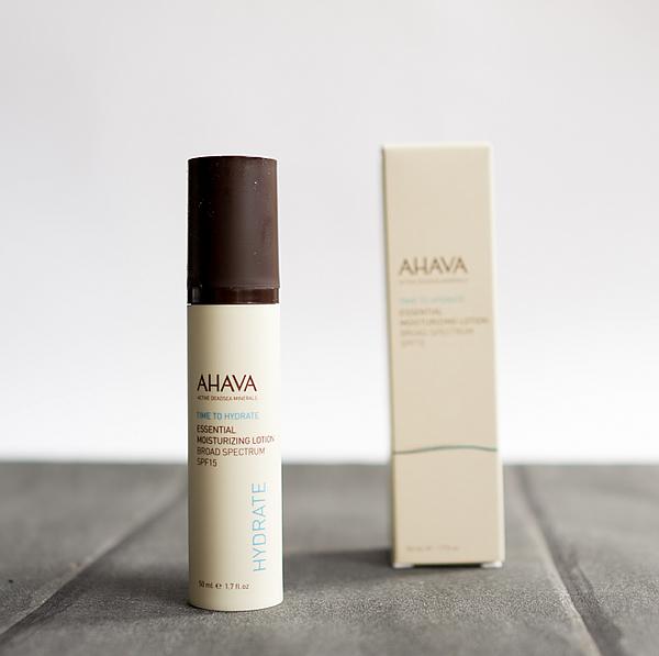 Ahava - Essential Moisturizing Lotion