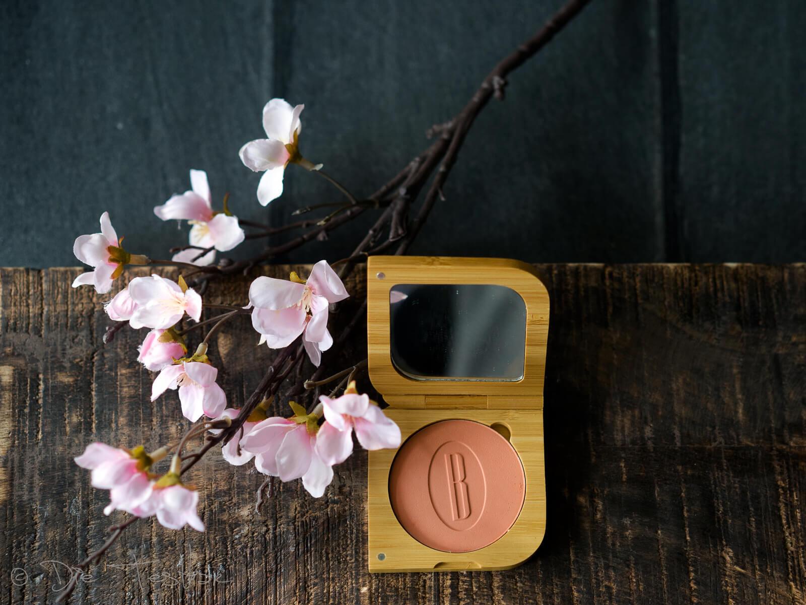 Satin Mineral Blush 20 Peach