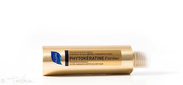 PHYTOKÉRATINE EXTRÊME - Aussergewöhnliches Shampoo für Ultra-strapaziertes & brüchiges Haar