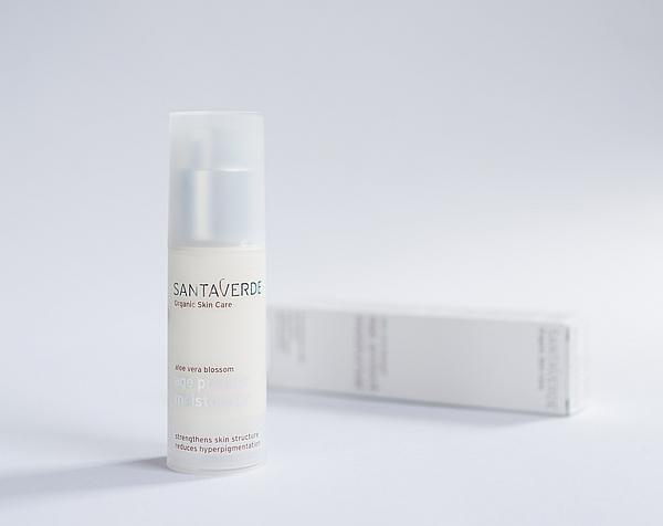 Santaverde - age protect creme