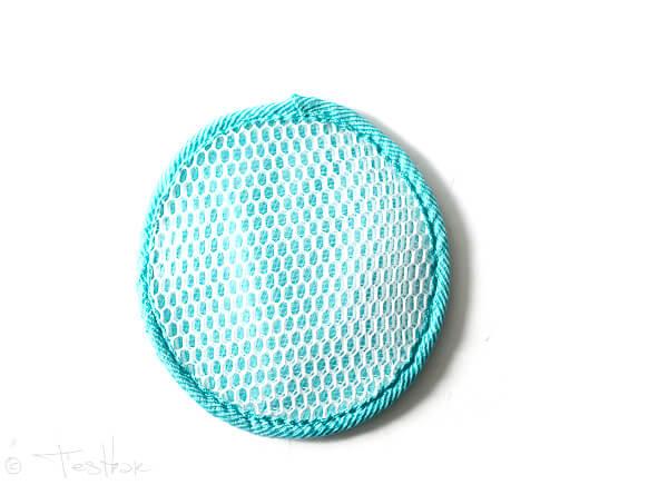 Duo Wellness-Pad Mikrofaser