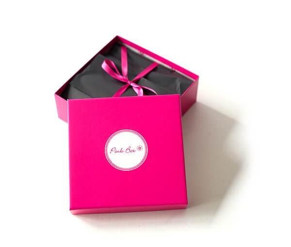 Die Pink Box im Januar 2018 - Wünsch dir was