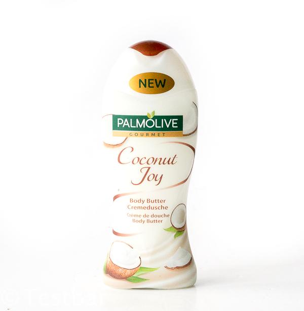 Palmolive - Gourmet Body Butter Cremedusche Coconut Joy