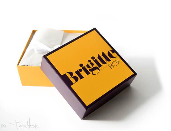 BRIGITTE Box Nr. 5/2018 im Oktober 2018