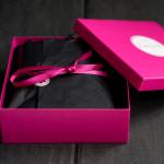 Die Pink Box im Januar 2015