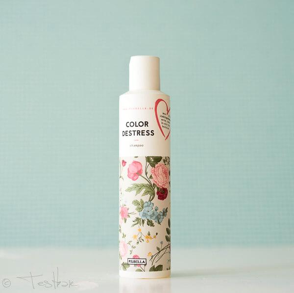 Piubella - Color Destress/Vitamin Inject Shampoo