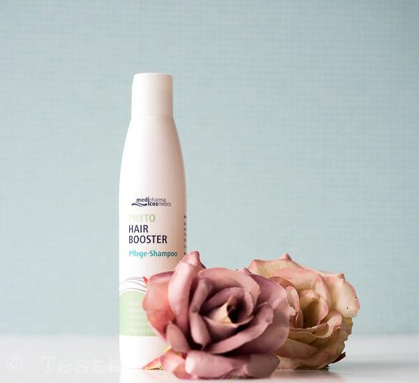 Phyto Hair Booster Shampoo