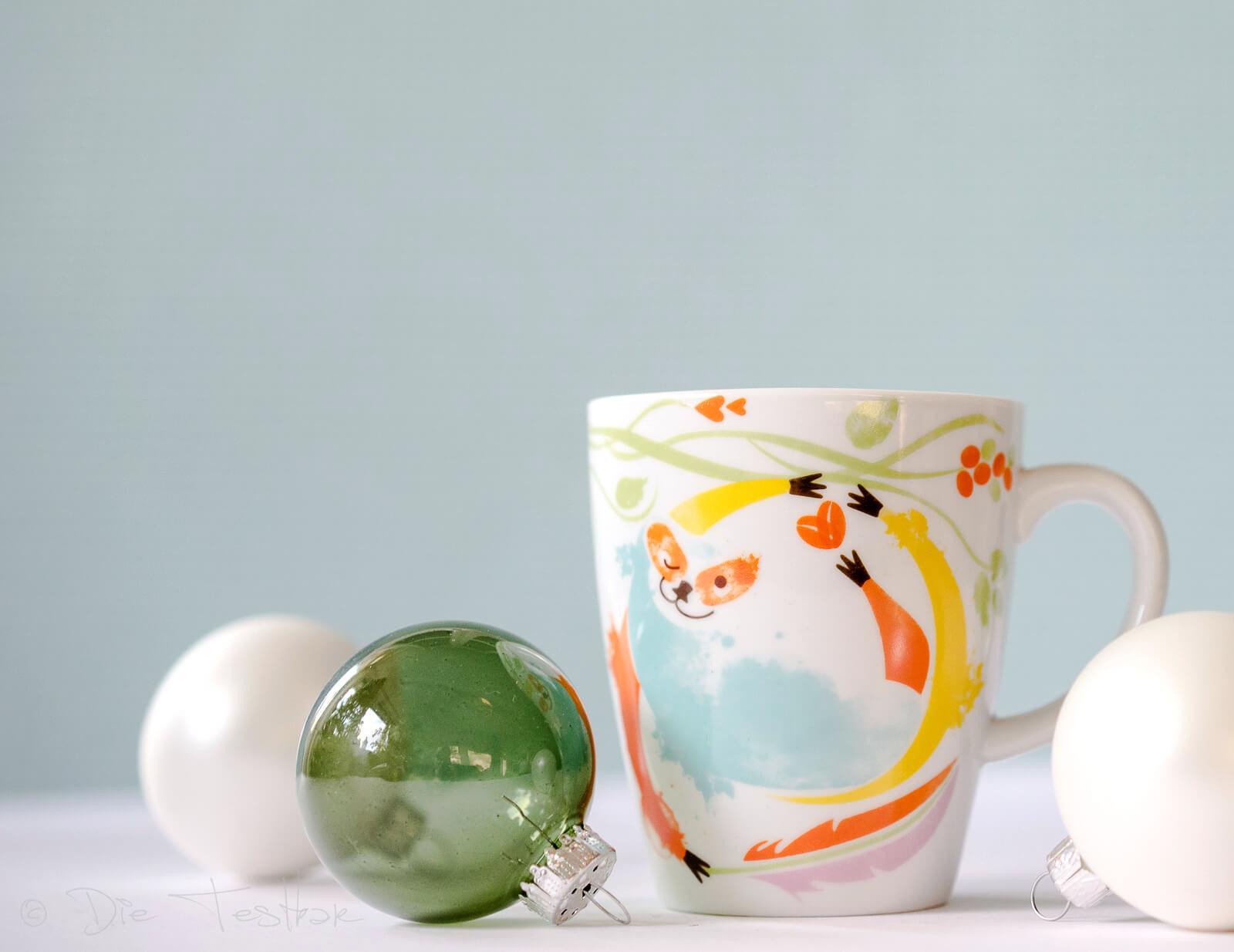 My Darling Kaffeebecher von Petra Mohr vonRitzenhoff