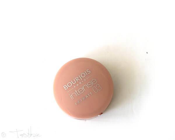 Bourjois - Little Round Pot Eye Shadow