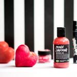 Tolle Geschenke zum Valentinstag von Lush