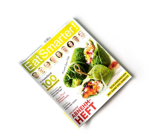 Eat Smarter - Januar 2018