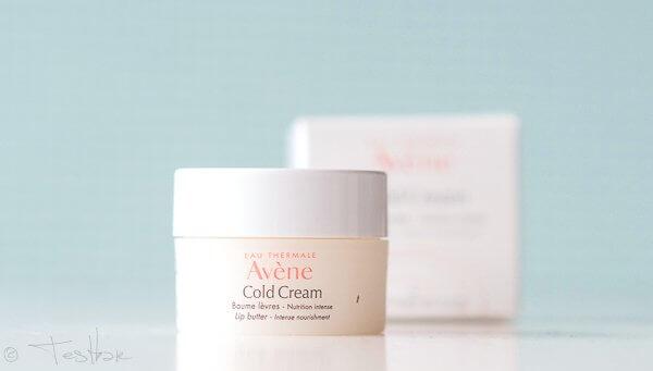 Cold Cream vonAvène