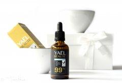 Vitamin C & Hyaluron Serum von Yaél Beauté