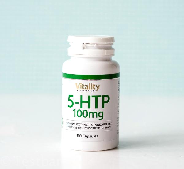 5-HTP - natürliche Hilfe bei Depression, Schlaflosigkeit und mehr