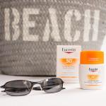 Spezieller Sonnenschutz von Eucerin