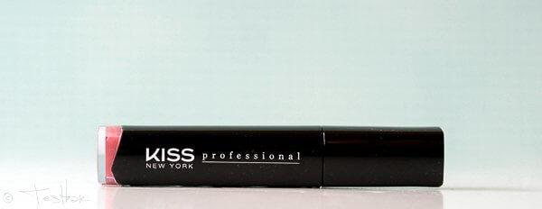 Kiss New York Professional - Truism Color Intense Lipstick