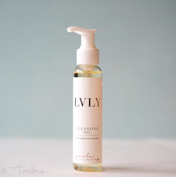 LVLY by Paola Maria mit Manuka-Honig-Extrakt