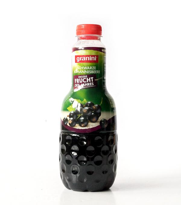 GRANINI -schwarze Johannisbeere
