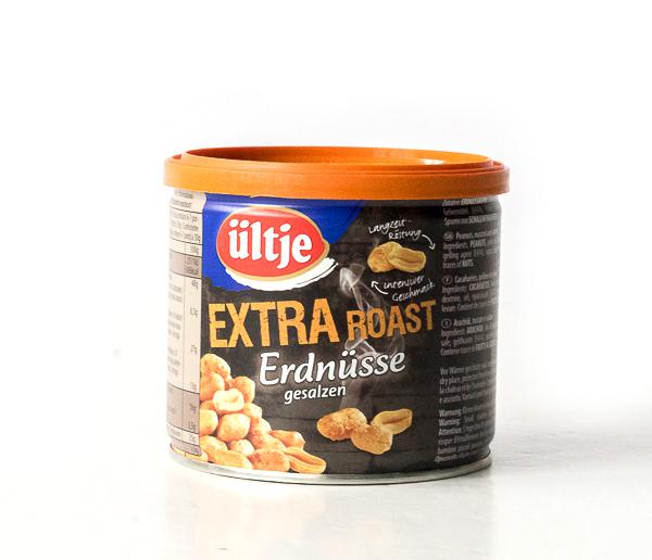 ÜLTJE -Extra Roast Erdnüsse