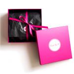 Die Pink Box im März 2015