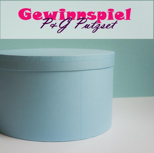 gewinnspiel pg putzset lifestyle blog kosmetik diy. Black Bedroom Furniture Sets. Home Design Ideas