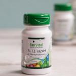Hoch bioaktive Vitalstoffe und Kosmetik von Fairvital