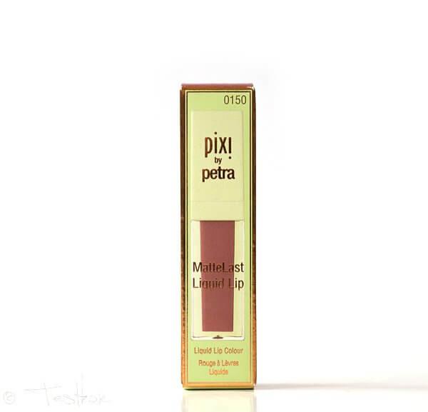 Pixi Lips MatteLast Liquid Lipstick - Evening Rose