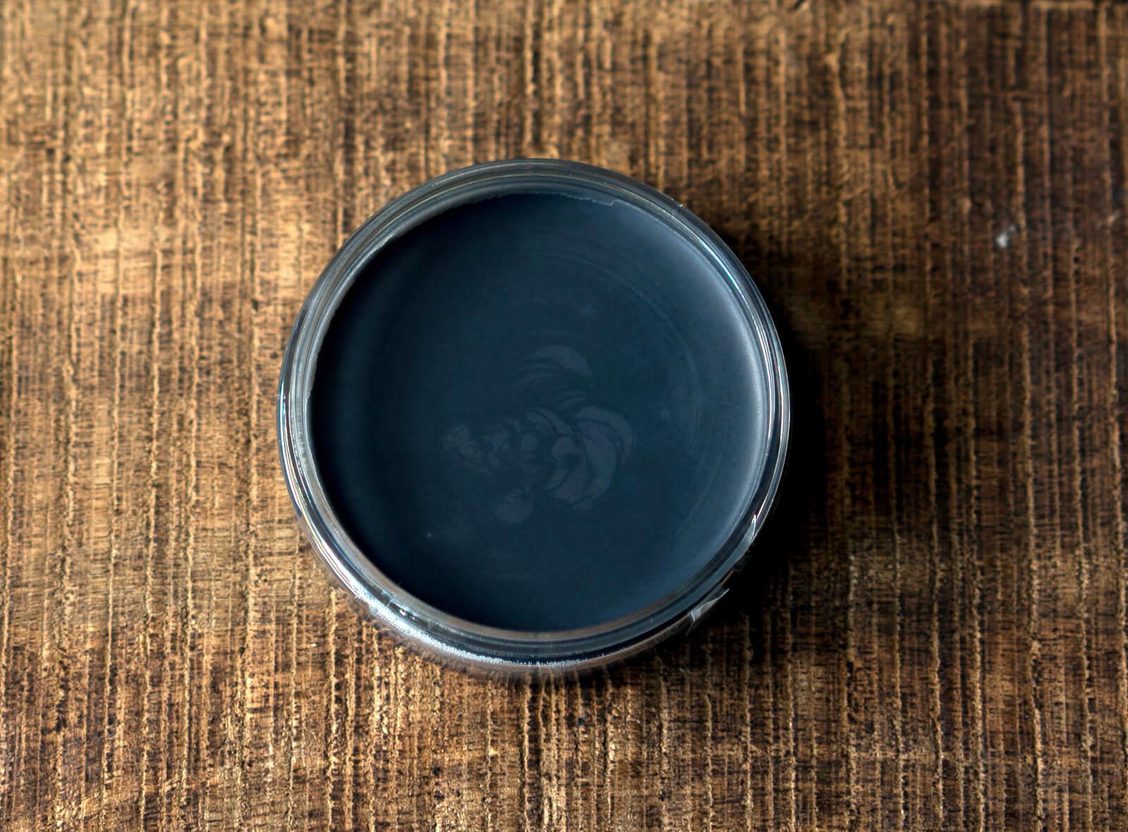 BLACK POWER - Deo Creme mit Aktivkohle, Deodorant ohne Aluminiumsalze und Zink