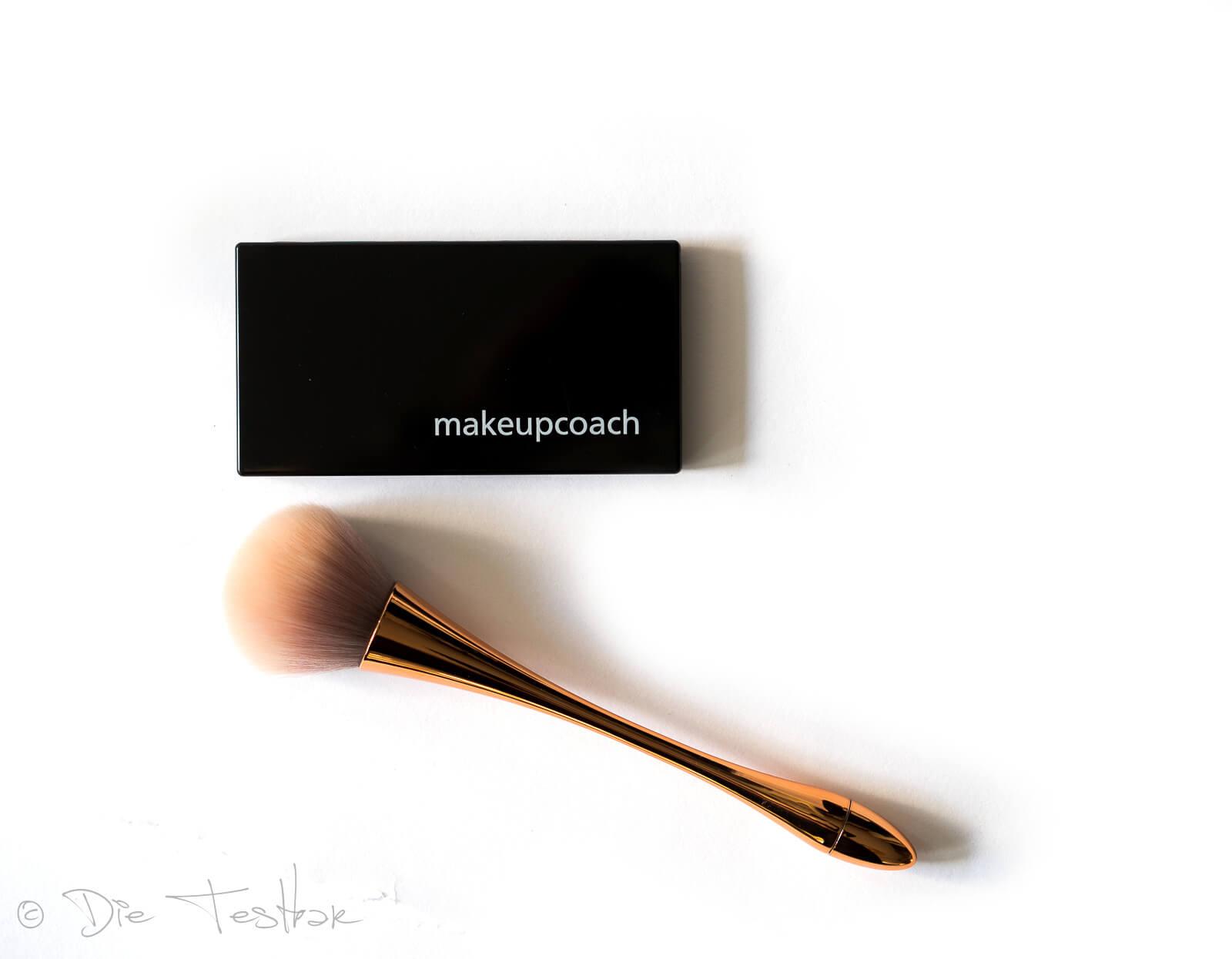 Marlene-Smokey Eye Palette, 3er