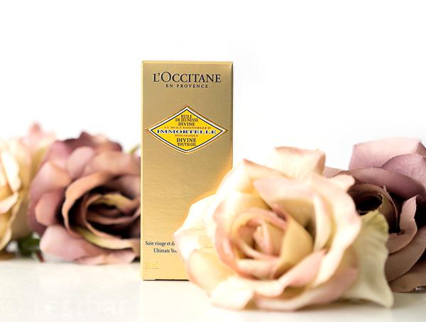 Anti-Aging - Jugend-Elixir Divine von L'Occitane