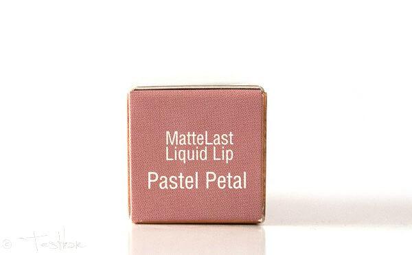 Pixi Lips MatteLast Liquid Lipstick