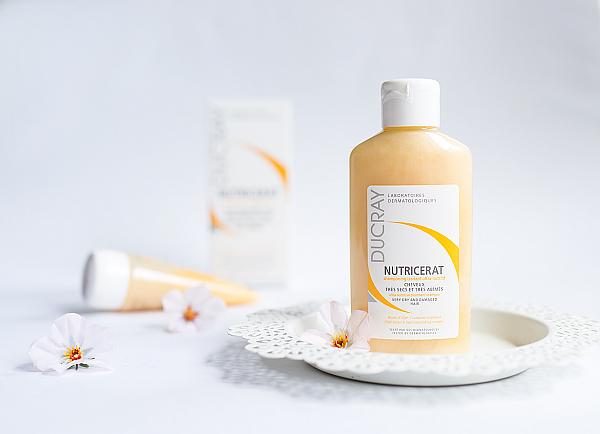 Nutricerat Shampoo von Durcay