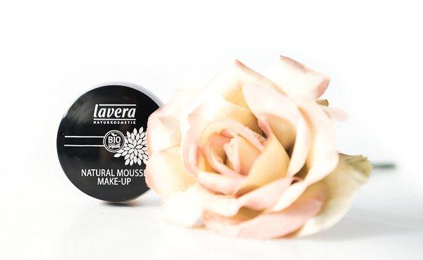 Naturkosmetik - Lavera Natural Mousse Make-up