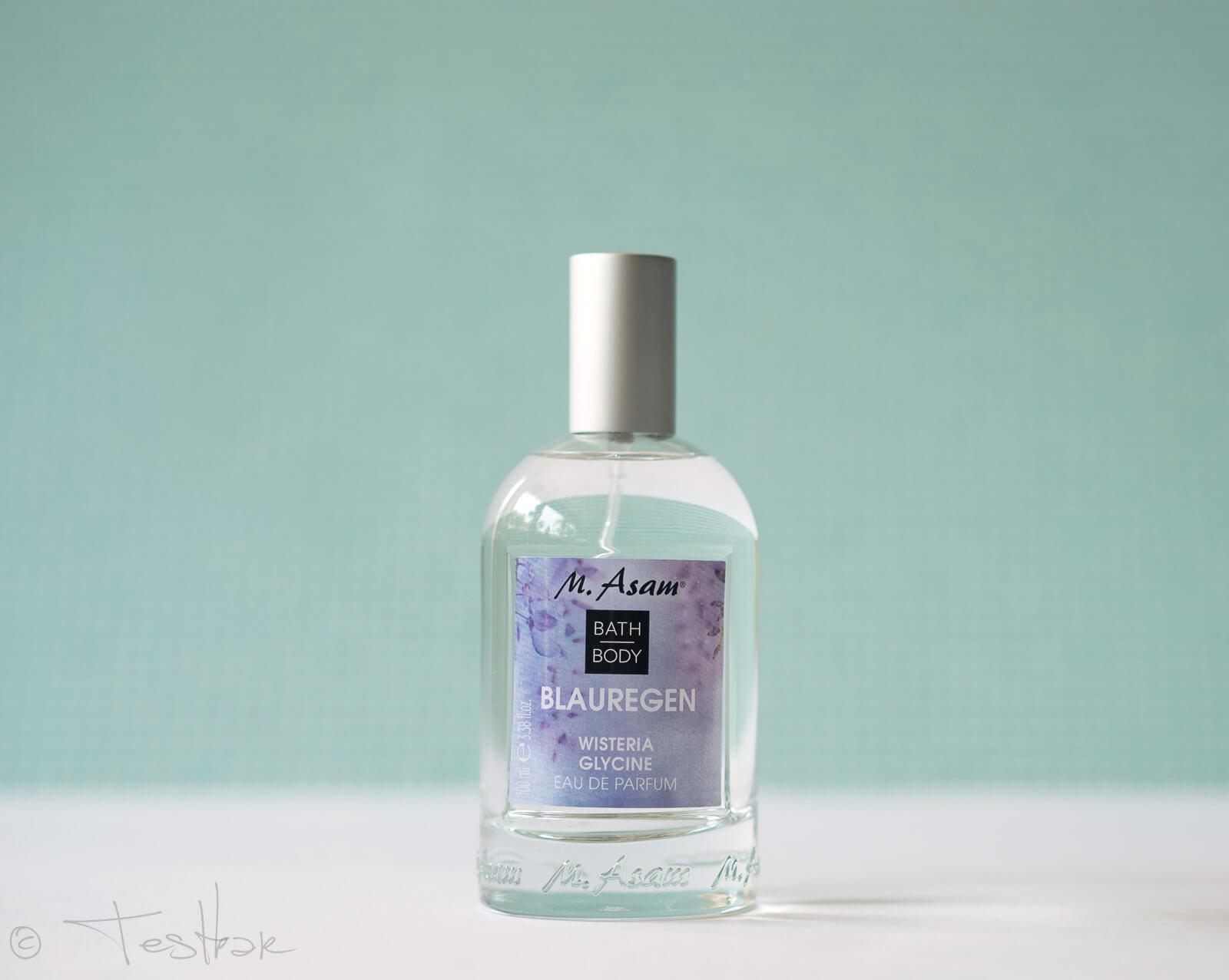 Blauregen Eau de Parfum von M. Asam