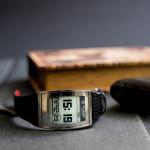 Herrenuhr – INCHIOSTRO Ink Paper Watch von Detomaso