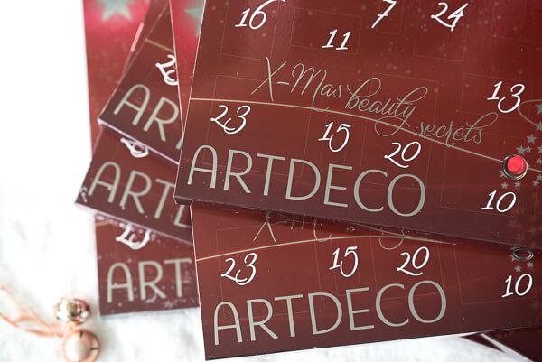 Artdeco gewinnspiel adventskalender
