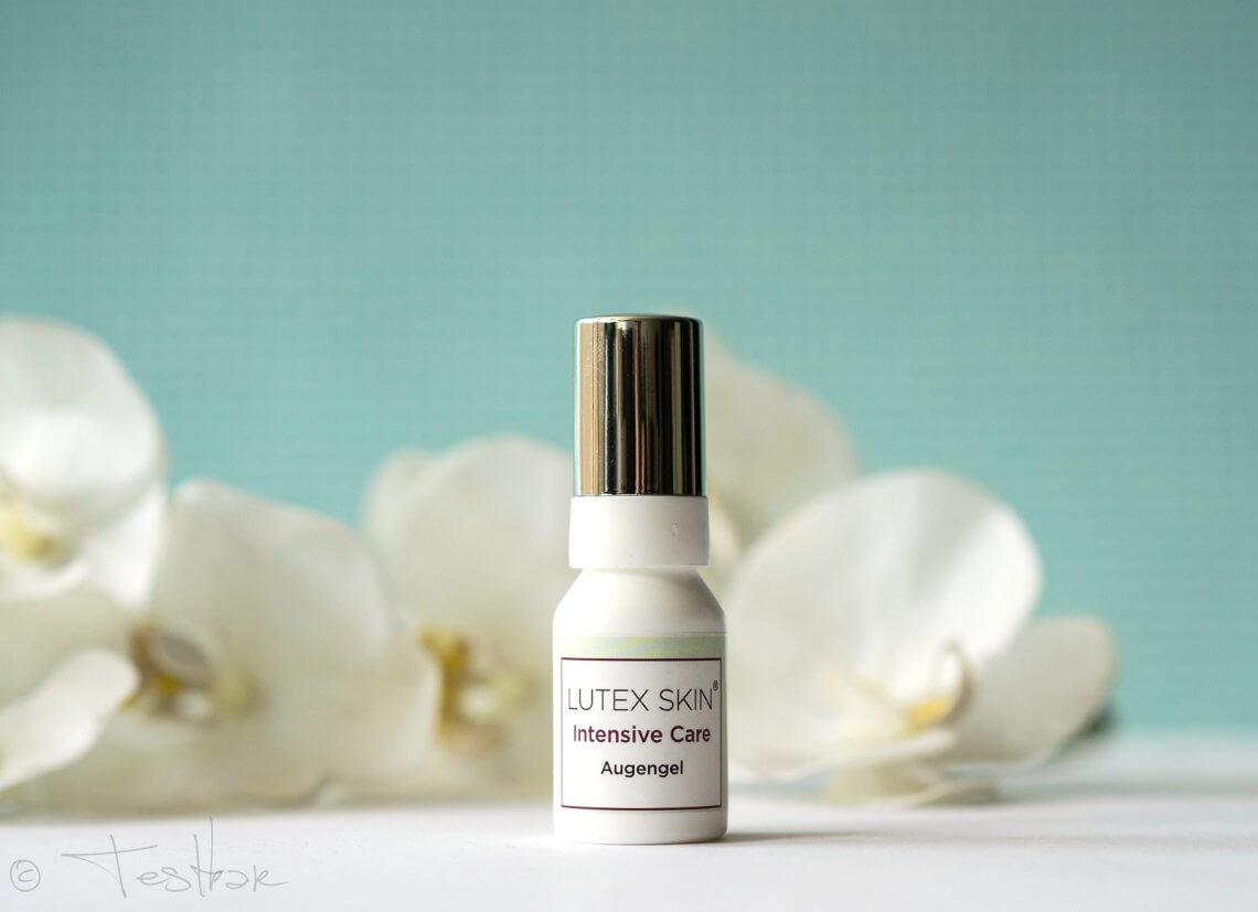 Intensive Care - Augengel von Lutex Skin