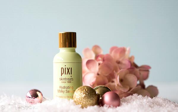 Hydrating Milky Serum von Pixi