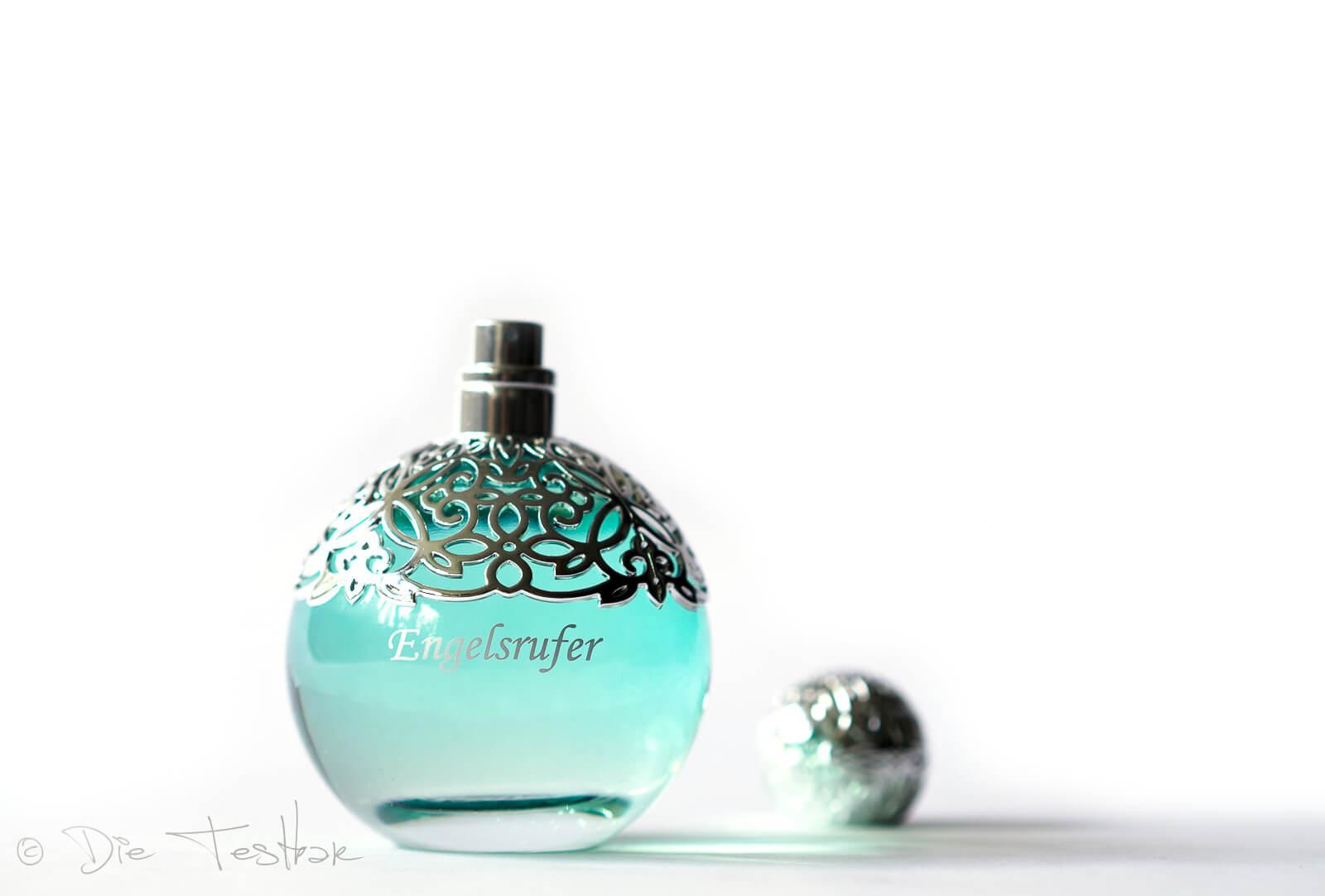 Heaven - Das neue Parfum von Engelsrufer