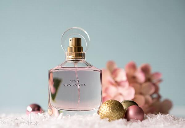 VIVA LA VITA Eau de Parfum Spray von Avon