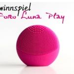 Review mit Gewinnspiel – Gesichtsreinigung – LUNA 2 und LUNA Play von Foreo – Gewinnspiel beendet