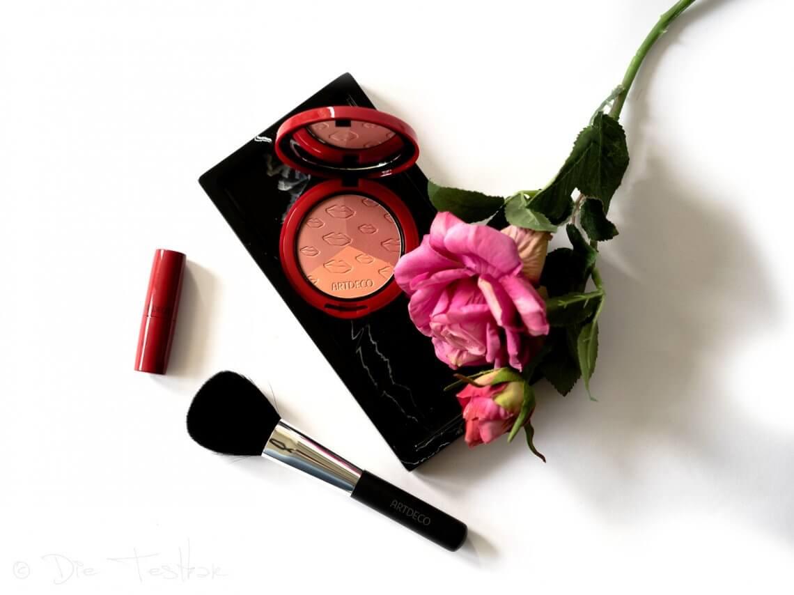Blush Couture Iconic red von Artdeco
