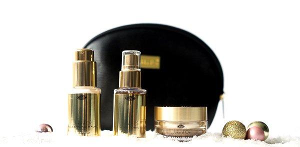 Gewinn 6 -Exklusiv: 4-teiliges Beauty-Set vonJuka d'Or