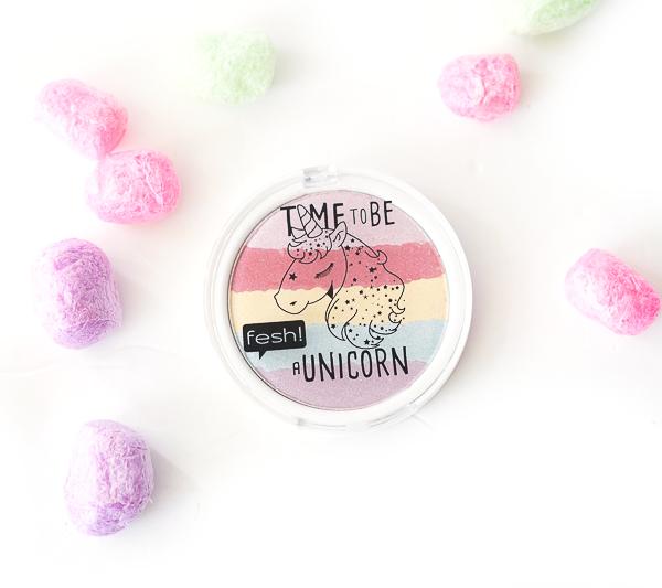 Unicorn Stardust Highlighter