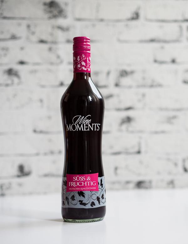 WINE MOMENTS - Rotwein
