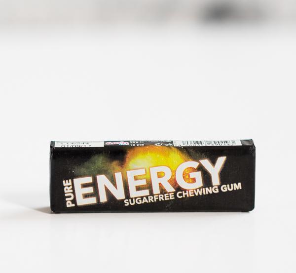 FUN´N GUM Pure Energy Kaugummi