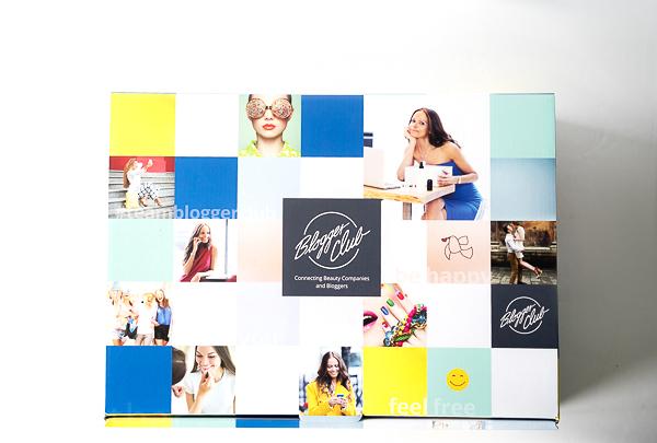 Tolle Produkte aus der Bloggerbox