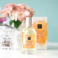 Wir möchten Euch heute einen echt tollen Duft vorstellen. Hierbei handelt es sich um dasAprikose Vanille Eau de Parfum vonM. Asam. Es duftet verspielt, verträumt, harmonisch und wunderbar warm und lieblich.  Aprikose Vanille Eau de Parfum von M. Asam Das sagt die Produktbeschreibung: Saftige Aprikose trifft warme […]